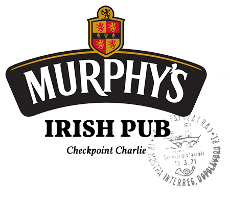 Murphys Irish Pub Berlin - Checkpoint Charlie
