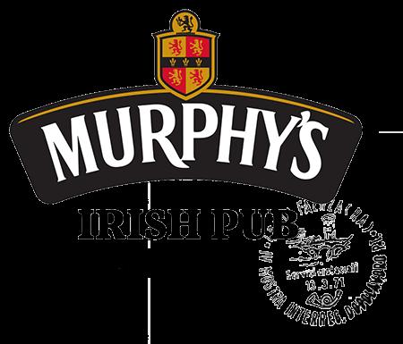 Murphys Irish Pub Berlin - Checkpoint Charlie